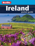 Berlitz Pocket Guide Ireland (Travel Guide eBook)