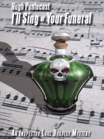 I'll Sing at Your Funeral