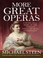 More Great Operas