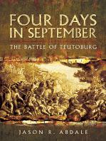 Four Days in September