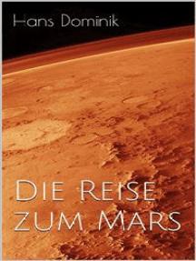 Die Reise zum Mars