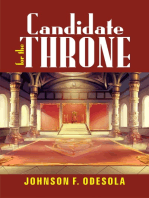 Candidate for the Throne