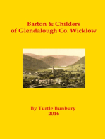 Barton & Childers of Glendalough, Co. Wicklow