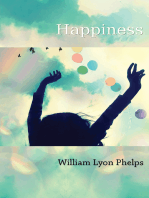 Happiness - An Essay