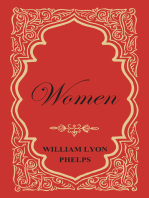 Women - An Essay by William Lyon Phelps
