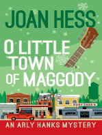 O Little Town of Maggody
