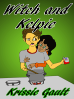Witch and Kelpie