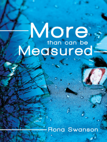 More Than Can Be Measured