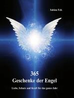 365 Geschenke der Engel