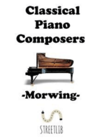 Classical Piano Composers