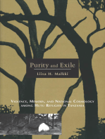 Purity and Exile