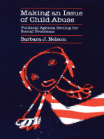 Making an Issue of Child Abuse