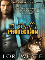 A Wolf's Protection