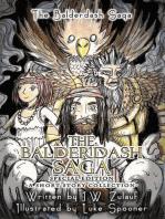 The Balderdash Saga - Special Edition