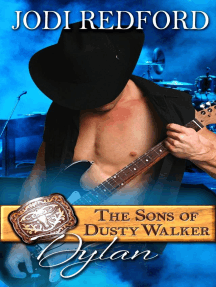 Dylan: The Sons of Dusty Walker, #1
