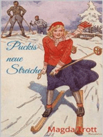 Puckis neue Streiche (Illustrierte Ausgabe)