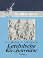 Lateinische Kirchenväter