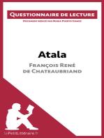 Atala de François René de Chateaubriand