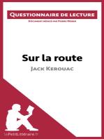 Sur la route de Jack Kerouac