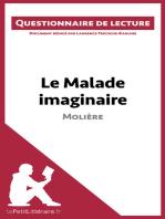 Le Malade imaginaire de Molière