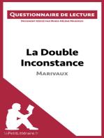 La Double Inconstance de Marivaux (Questionnaire de lecture)