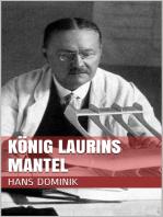 König Laurins Mantel