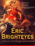 Eric Brighteyes (A Novel of Viking Age Iceland)