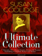 SUSAN COOLIDGE Ultimate Collection