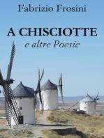 A Chisciotte