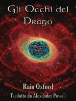 Gli Occhi del Drago - Il Secondo Libro dei Guardiani