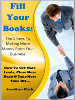 Fill Your Books