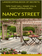 Landscaping Book of Secrets