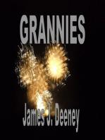 The Evil Grannies' Club