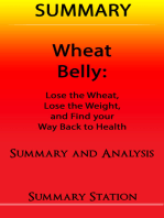 Wheat Belly