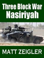 Three Block War