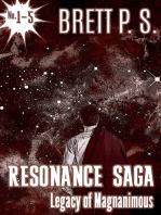 Resonance Saga