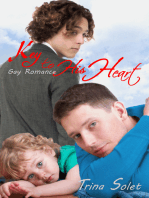Key To His Heart (Gay Romance)