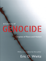 A Century of Genocide