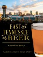 East Tennessee Beer
