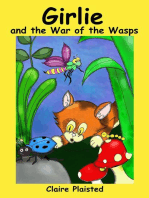 Girlie and the War of the Wasps