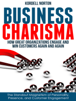 Business Charisma