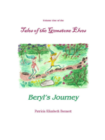 Tales of the Gemstone Elves Volume One Beryl's Journey