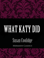 What Katy Did (Mermaids Classics)