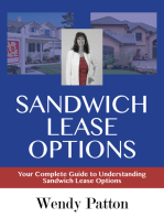 Sandwich Lease Options