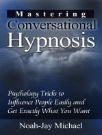 Mastering Conversational Hypnosis