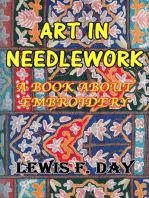 Art In Needle Work