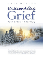 Unscrambling Grief (Illustrated)