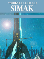 Works of Clifford Simak