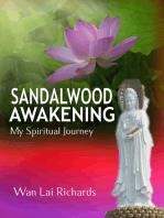 Sandalwood Awakening