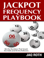 Jackpot Frequency Playbook